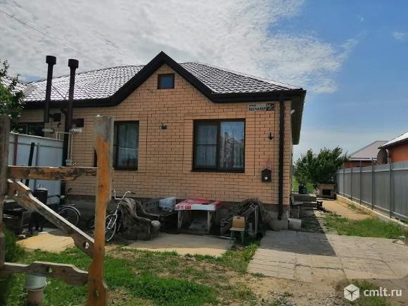 Продается: дом 77 м2 на участке 3.02 сот.. Фото 1.