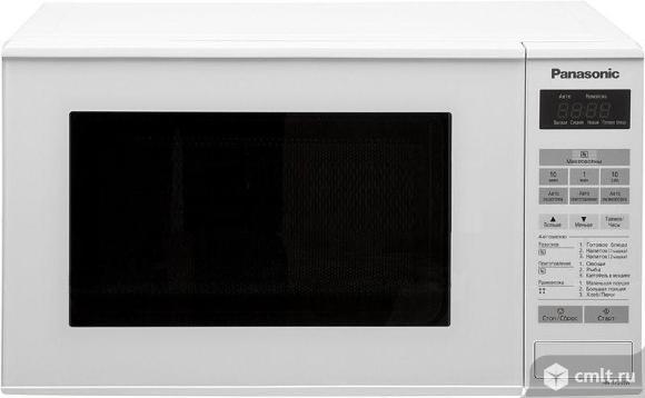Микроволновая печь Panasonic. Фото 1.