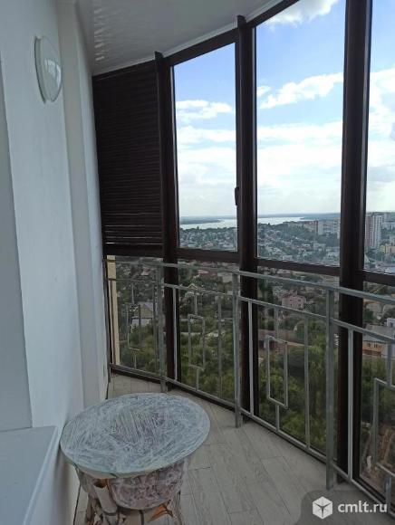 2-комнатная квартира 66 кв.м. Фото 9.