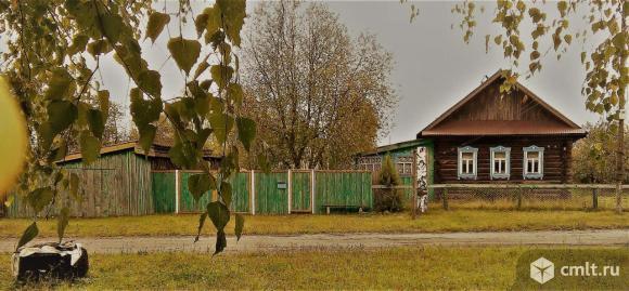 Продается: дом 35.2 м2 на участке 16 сот.. Фото 1.