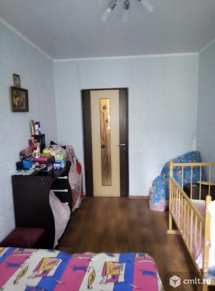 2-комнатная квартира 43,3 кв.м. Фото 1.