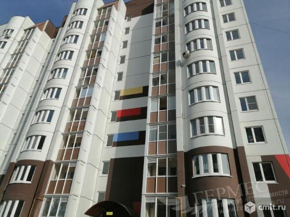 1-комнатная квартира 36 кв.м. Фото 7.