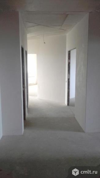 3-комнатная квартира 94 кв.м. Фото 1.