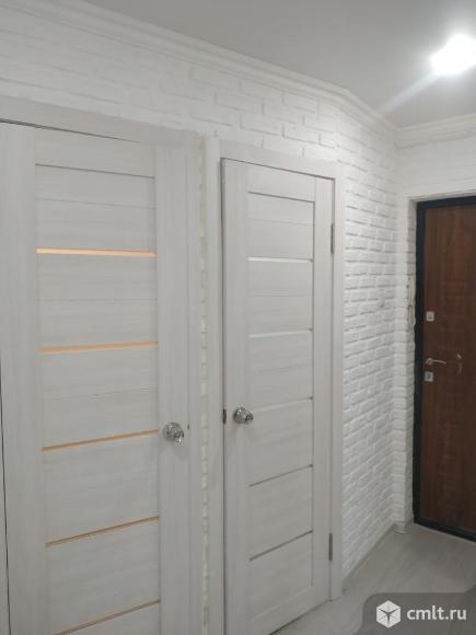 3-комнатная квартира 58,1 кв.м. Фото 10.