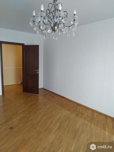 3-комнатная квартира 66,8 кв.м. Фото 1.