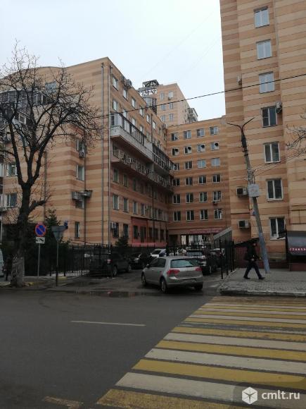 3-комнатная квартира 118,5 кв.м. Фото 1.