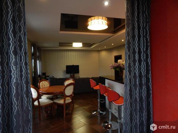 3-комнатная квартира 129 кв.м. Фото 1.