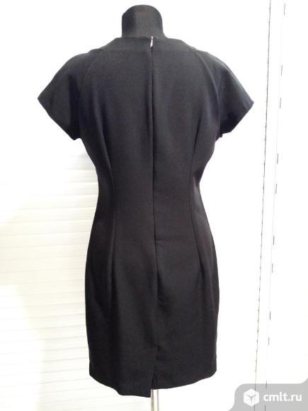 Платье б/у р.М. Фото 2.