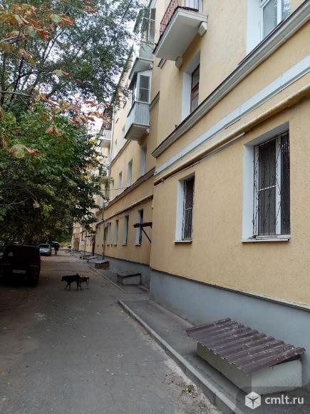 3-комнатная квартира 75,2 кв.м. Фото 1.