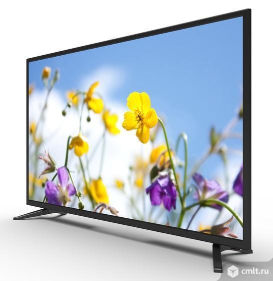 """32"""" (81см) Телевизор DEXP H32E7000C. Фото 1."""