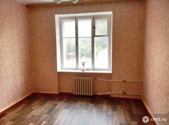 3-комнатная квартира 75,9 кв.м. Фото 1.