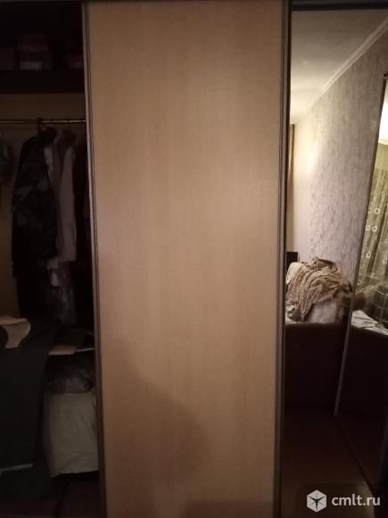 Двери купе д/гардеробной. Фото 3.