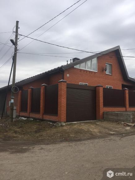 Продается: дом 500 м2 на участке 8 сот.. Фото 1.