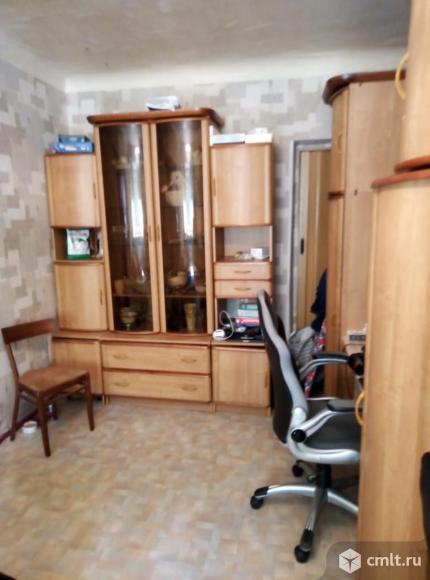 1-комнатная квартира 31,6 кв.м. Фото 1.