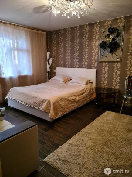 2-комнатная квартира 58 кв.м. Фото 1.