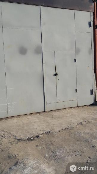 Парковочное место 101 кв. м Электрон. Фото 1.