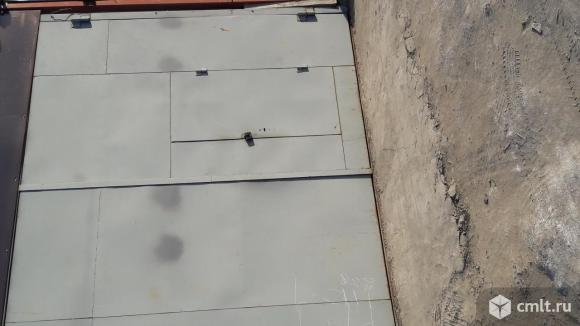 Парковочное место 101 кв. м Электрон. Фото 2.