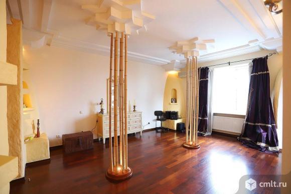 2-комнатная квартира 123 кв.м. Фото 1.