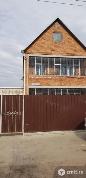 Дом 204 кв.м. Фото 1.
