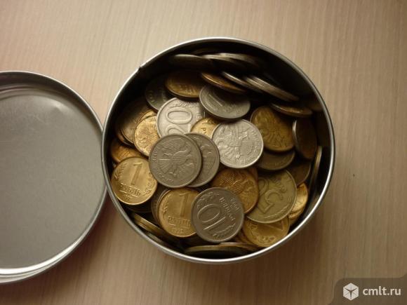 Монеты России. Фото 4.