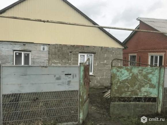 Продается: дом 35.3 м2 на участке 7.93 сот.. Фото 1.