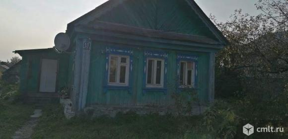 Продается: дом 41 м2 на участке 12.55 сот.. Фото 1.