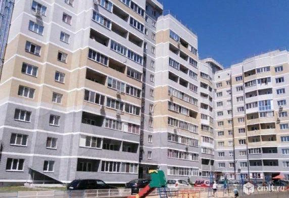 1-комнатная квартира 26,5 кв.м. Фото 2.