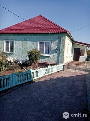 Дом 96 кв.м. Фото 1.