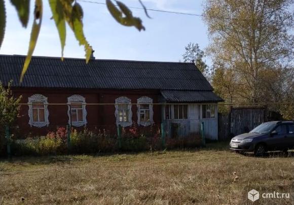 Продается: дом 60 м2 на участке 30 сот.. Фото 1.