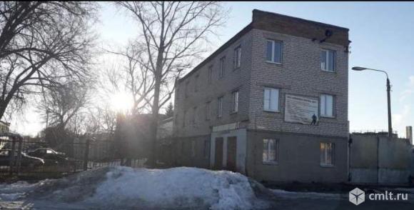 Продается здание 292 м2. Фото 1.