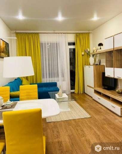 3-комнатная квартира 81,24 кв.м. Фото 4.