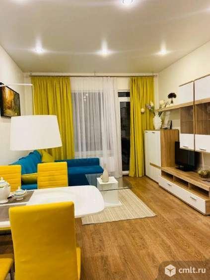 4-комнатная квартира 87,99 кв.м. Фото 4.