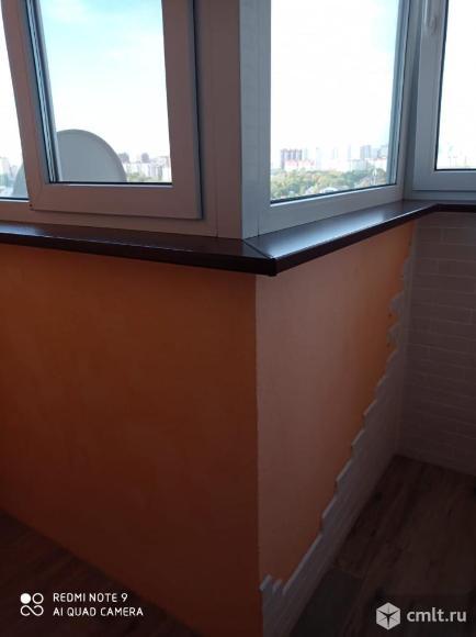 1-комнатная квартира 42 кв.м. Фото 16.