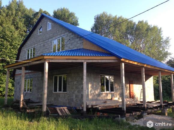 Продается: дом 300 м2 на участке 15 сот.. Фото 1.