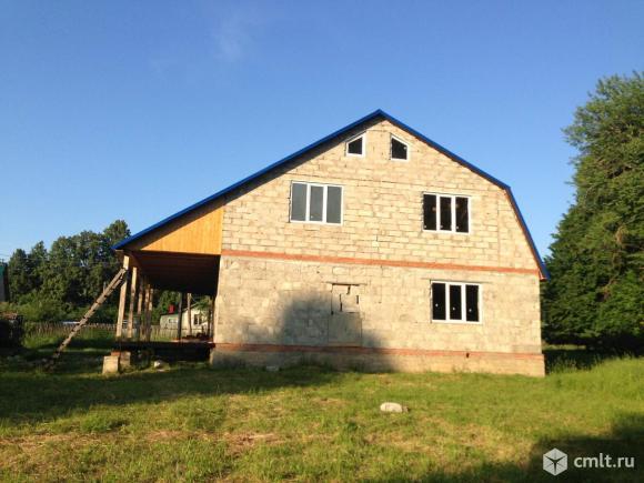 Продается: дом 300 м2 на участке 15 сот.. Фото 5.