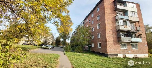 Продам 2-комн. квартиру 40.9 кв.м.. Фото 1.