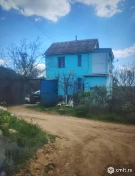Продается: дача 60 м2 на участке 6.12 сот.. Фото 1.