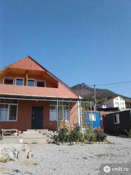 Продается: дом 167 м2 на участке 10 сот.. Фото 1.