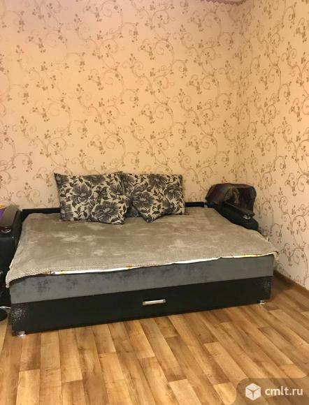 1-комнатная квартира 35 кв.м. Фото 9.