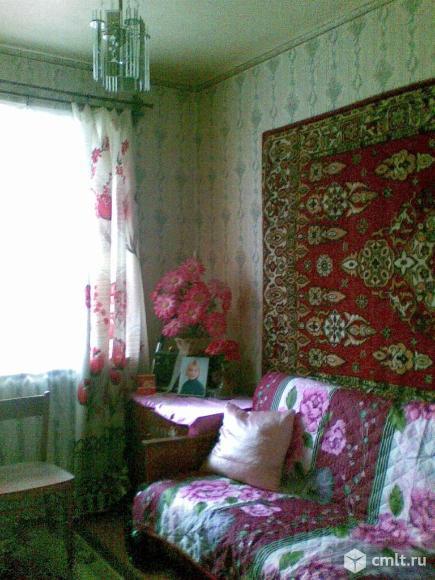 3-комнатная квартира 58 кв.м. Фото 1.