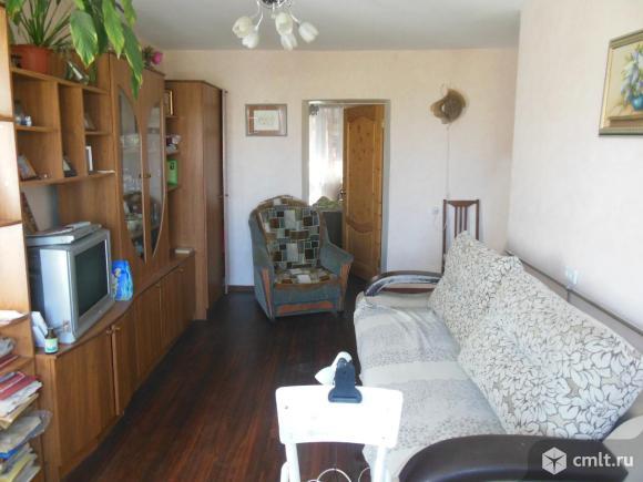 3-комнатная квартира 59,2 кв.м. Фото 1.