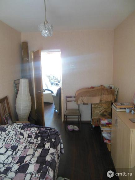 3-комнатная квартира 59,2 кв.м. Фото 9.