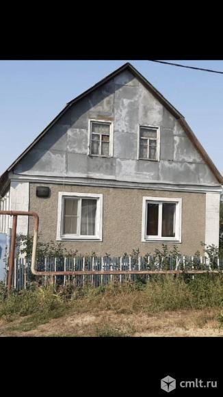 Дом 74,6 кв.м. Фото 1.