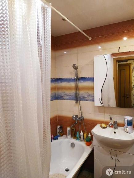 1-комнатная квартира 42,8 кв.м. Фото 6.