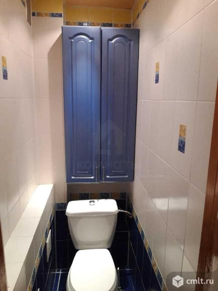 3-комнатная квартира 72,2 кв.м. Фото 12.