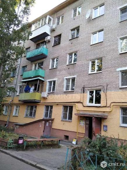 1-комнатная квартира 31,8 кв.м. Фото 6.
