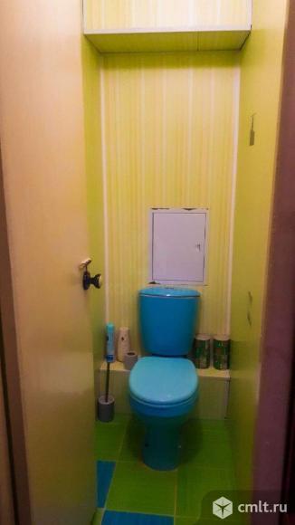 1-комнатная квартира 39 кв.м. Фото 5.