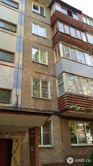 2-комнатная квартира 47 кв.м. Фото 7.