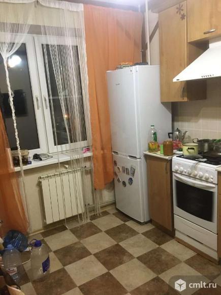 2-комнатная квартира 55 кв.м. Фото 7.