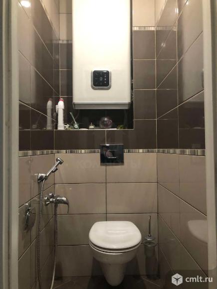 3-комнатная квартира 87 кв.м. Фото 9.